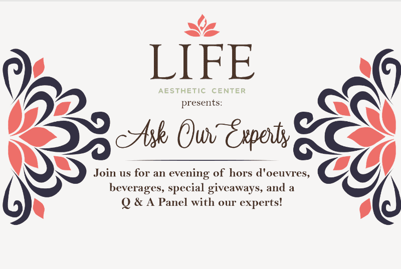 Ask-skincare-expert-questions-event